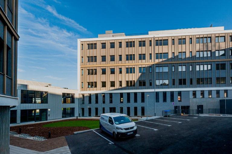 Maison médicale - Strasbourg - Les Maisons Medicis